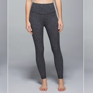 Lululemon High Times Pant (First Release) Size 6